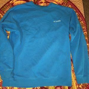 Columbia Sweatshirt - Large